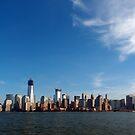 Manhattan by jimmylu