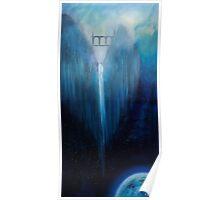 Angel Falls Poster