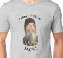 Si - Duck Commander Unisex T-Shirt