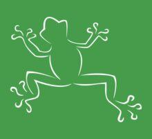 Frog Kids Tee