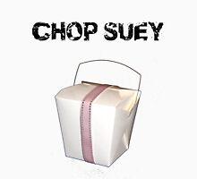 Chop Suey (Black) Unisex T-Shirt