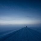 Cold by Mikko Lagerstedt