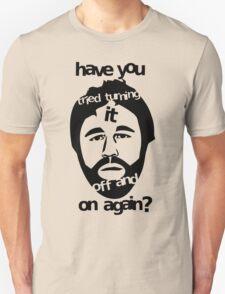 Hello, I.T. Department T-Shirt