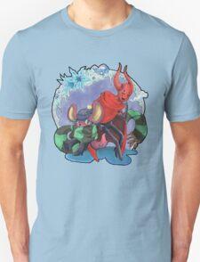 Snowdin residents T-Shirt