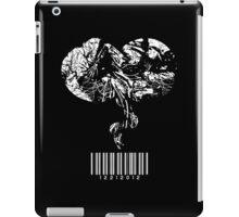 planned obsolescence iPad Case/Skin