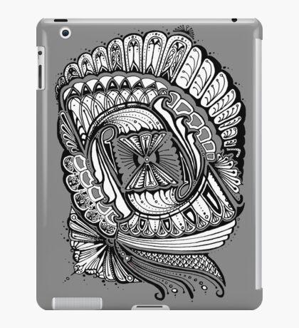 iPad Doodle iPad Case/Skin