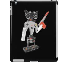 ControlBot4000 iPad Case/Skin