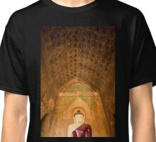 The Painted Buddha Classic T-Shirt
