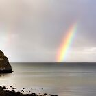 133 Rainbow by George Standen