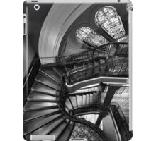 Over The Rails - IPAD COVER iPad Case/Skin