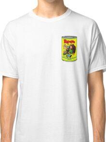 POPEYE MUSCLE MAN TEE Classic T-Shirt