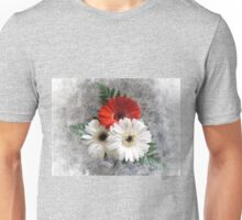 Bouquet. Unisex T-Shirt