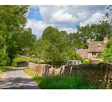 Lower Dean, Gloucestershire by Andrew Roland