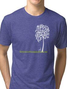 Tree of life t Tri-blend T-Shirt