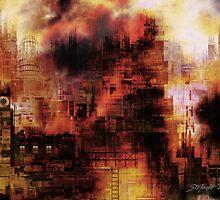 Judgement Day by Stefano Popovski