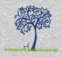 Tree of life b Kids Clothes