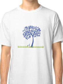 Tree of life b Classic T-Shirt