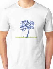 Tree of life b Unisex T-Shirt