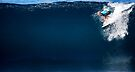 The Art Of Surfing In Hawaii 2 by Alex Preiss
