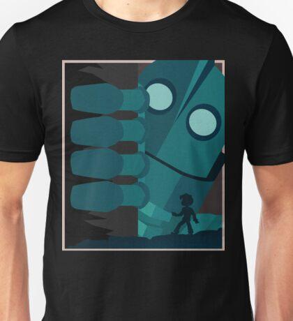 The Iron Giant Unisex T-Shirt