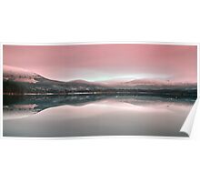 Loch Morlich - Scotland Poster