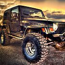 Rubicon by pdsfotoart
