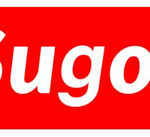 Sugoi Sticker