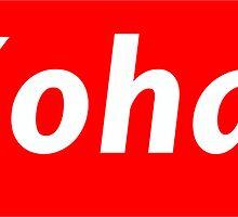 Kohai by Yoash