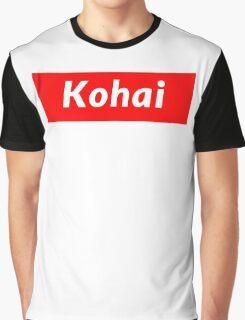 Kohai Graphic T-Shirt