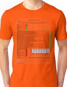 Business health check Unisex T-Shirt