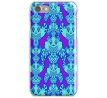 Of A Feather (nightbirds) iPhone Case/Skin
