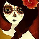 Muertita: Autumn by Jenny Lloyd