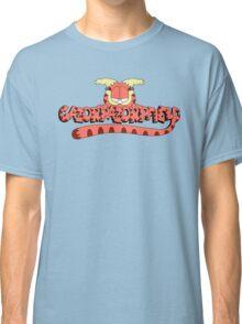 Gazorpazorpfield - Rick and Morty Classic T-Shirt