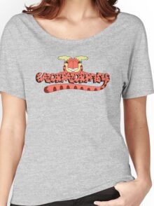 Gazorpazorpfield - Rick and Morty Women's Relaxed Fit T-Shirt
