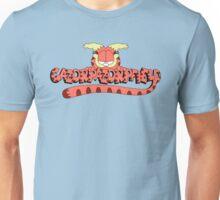Gazorpazorpfield - Rick and Morty Unisex T-Shirt