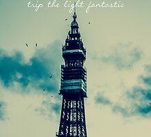 Trip the Light Fantastic  by Nicola  Pearson