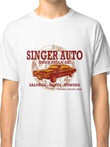 SINGER AUTO Classic T-Shirt