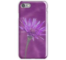 Color Me Purple! (Available in iPhone & iPod cases) iPhone Case/Skin