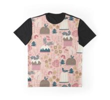 Holiday Delights Graphic T-Shirt