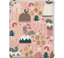 Holiday Delights iPad Case/Skin
