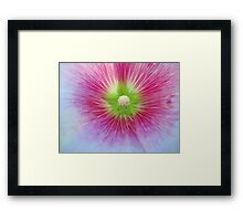 Arouse Framed Print