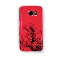 The Raven (Available in iPhone, iPod & iPad cases) Samsung Galaxy Case/Skin