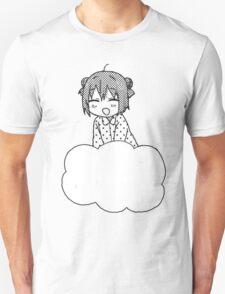 Akari on a Cloud Unisex T-Shirt