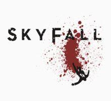 SKYFALL by SallySparrowFTW