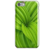 Rain Drops (available in iphone & ipod cases) iPhone Case/Skin