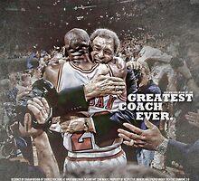 Michael Jordan, NBA, MIKE by fine-art-prints