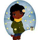 Rosy Stars by Jenny Lloyd