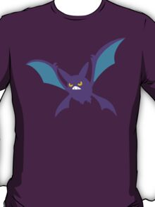 Crobat The Movie The Shirt T-Shirt