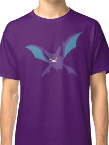 Crobat The Movie The Shirt Classic T-Shirt