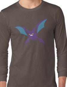 Crobat The Movie The Shirt Long Sleeve T-Shirt